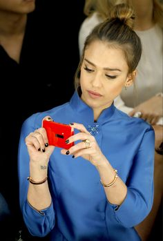 tumblr_n4gp7iIQkB1qez43mo1_500.jpg (500×740) • http://itslatingirl.tumblr.com/post/93317992266/fashion-beauty-looks