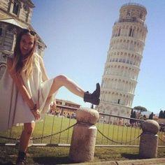 tower piza