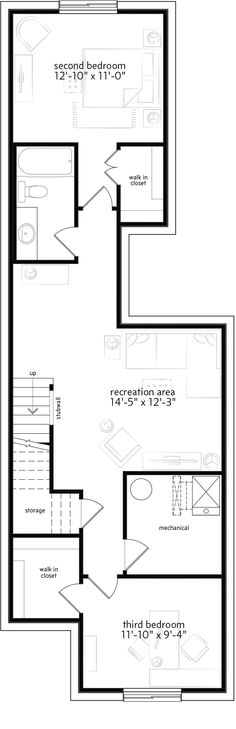 Maybeck | New Home | Hopewell Homes | House Plans of Interest ...