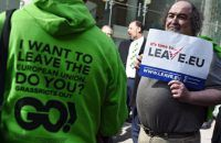 Keluar dari Uni Eropa Inggris Diprediksi Kehilangan Pengaruh