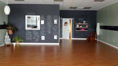 Inside The Yoga Room