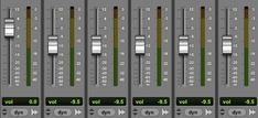 When it comes to mixing your musical creations there's tips and then there's tips... In this article Mike Watkinson shares what he feels are 3 of the most essen