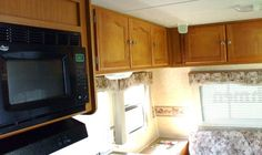 5 RV Storage Solutions – How To Make The Most Of Limited Storage Space...Lots of good RV living info