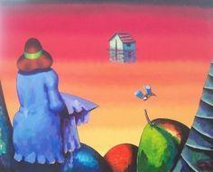 Gables, Miami, Fla. EE.UU; Exposición Antológica, Museo de Arte Moderno - MAM- Santo Domingo; 1992, Jaditte Galleries, New York, EEUU; 1993, ...