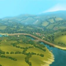 French Valley World by Cink Sims