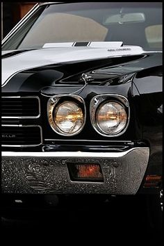 Top 7 All Time Best American Muscle Cars #forthecars #chavelle #SS