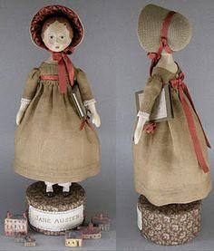 Gail Wilson doll.