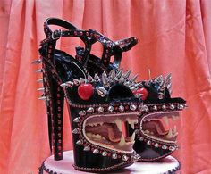 Hur fula får skor bli???
