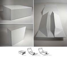 Wonder Is Paper : ¡Cajas, cajas y más cajas!