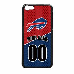 Buffalo Bills Iphone 5C Case