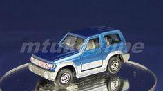 TOMICA 030E MITSUBISHI PAJERO MK2 | 1/62 | 30E-9 | ST8 1998 CHINA Mitsubishi Pajero, Old Models, Auction, China, Ebay, Porcelain