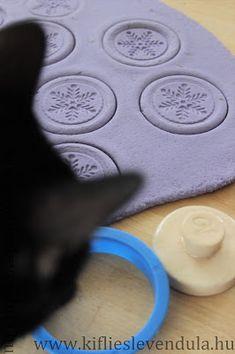 Kifli és levendula: Házi levendulagyurma Diy And Crafts, Lavender