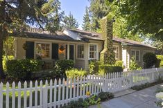 pictures of california ranch style homes - Google Search