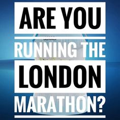 Are you running the LONDON marathon? This sustainable ultra functional running shirt is The ultimate souvenir! Order NOW to receive it next week Running Day, Girl Running, Marathon Clothes, London Marathon, Marathon Runners, Marathons, Ethical Clothing, Running Motivation, Running Shirts