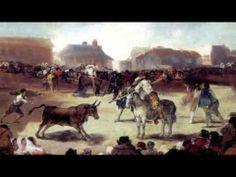 ▶ Francisco de Goya - Música Mozart - Sonata para violín y piano - YouTube