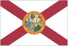 Florida State Flag&Seal [EPS Files]
