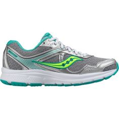 862a2f08f8aa Saucony™ Women s Cohesion 10 Running Shoes - view number 1 Wide Running  Shoes