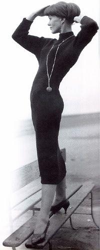 Vivianne Torun Bülow-Hübe, mid-century jewellery designer...
