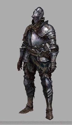 『ダークソウル3』剣戟アクションの画像公開! 直剣や双剣、特大剣などの特殊攻撃が明らかに!?