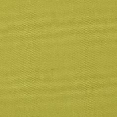 Robert Allen @ Home Stellar Solid Lemongrass from @fabricdotcom  This solid cotton duck fabric is versatile, medium weight and perfect for window treatments (draperies, valances, curtains and swags), toss  pillows, upholstery and other home decor accents. Create handbags, tote bags, aprons and more. This fabric has 100,000 Double Rubs.