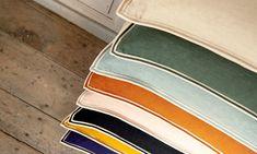 Big philia Long Island, Oversized Throw Pillows, Designers Guild, Pillow Talk, William Morris, Missoni, Santorini, Cushion Covers, Accessories