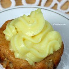 Crema Pasticcera Senza Uova al Limone | Anche al microonde
