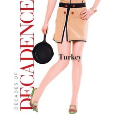 ▶ Play Video Decades Of Decadence Dinner Club - kicking off the on coming spring with a celebration - Turkey Dinner.   Brought to you by Rebecca Klemke and RK kitchen. All recipes from the pages of Decades Of Decadence. Purchase the cookbook at www.rkkitchen.com - http://flipagram.com/f/6OH74YXIkf
