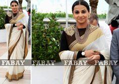 Bollywood Designer Saree