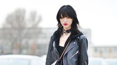 43 Street-Style Bangs That Will Make You want...