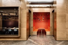 Unit B4 office by Make Creative, Sydney office design