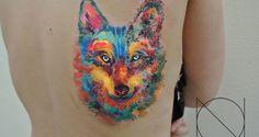 Javi wolf - Google Search