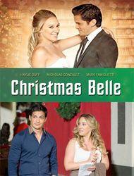 Christmas Belle 2013 Dvd Romance Movies Lifetime Movies Movies