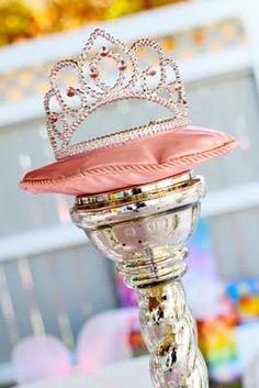 Princess crown @allie richards @katie danko