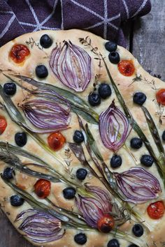 Bread Art, Vegan Recipes, Cooking Recipes, Food Design, Food For Thought, Food Inspiration, Love Food, Food Porn, Food And Drink