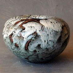 Sylvestre Rivière - Vase
