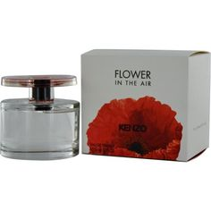 38% Off was $80.00, now is $49.75! Kenzo Eau de Parfum Spray for Women, Flower In The Air, 3.4 Ounce