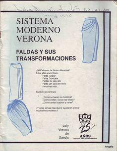 sistema moderno verona - libro completo Picasa