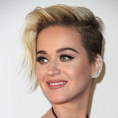 Brinco escolhido por Katy Perry custa mais de R$ 74,5 mil e é da designer brasileira Ana Khouri (Foto: Getty Images)