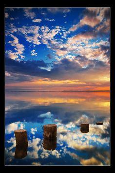 miroir logs photography