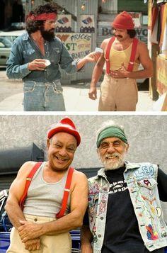 Best 25 Cheech And Chong Costumes Ideas On Pinterest