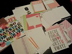 A Crafty Island Girl: Frugal: Printing and Printables