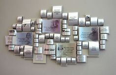 donor recognition walls | Donor Wall greets visitors at Northern Illinois Food Bank's new ...