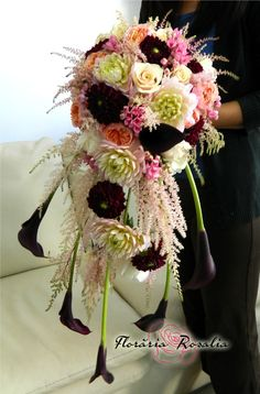 19 Amazing Buchete Mireasa Mixte Images Bridal Bouquets Bride