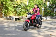 "india girls on bike welcomes-Women empowerment-Save A Girl Child-""Beti Bachao-Beti Padhao"" : indian lady riding bike 62"