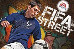 FIFA Street traz o espírito 'politicamente correto' para as ruas