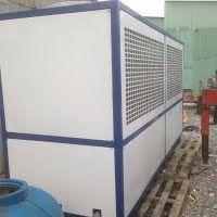 Máy làm lạnh nước chiller sử dụng Gas R407C thay thế cho Gas R22 - Công Ty TNHH Thiết Bị Dai Thanh
