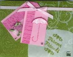 StewArt Cozy Friendship by ruby-heartedmom - Cards and Paper Crafts at Splitcoaststampers
