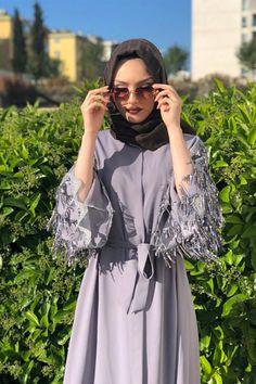 Mdstille Gri Abaya - http://alisveris.yesiltopuklar.com/mdstille-gri-abaya.html