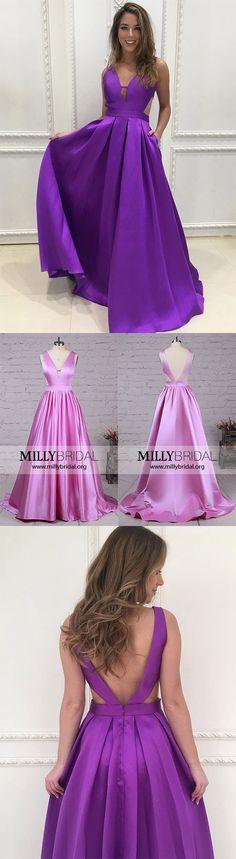 Prom Dresses For Teens,Long Formal Dresses,Princess Evening Dresses Cheap,Modest Quinceanera Dresses For Girls,Open Back Party Dresses Unique #formaldresses