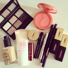makeup haul   Tumblr